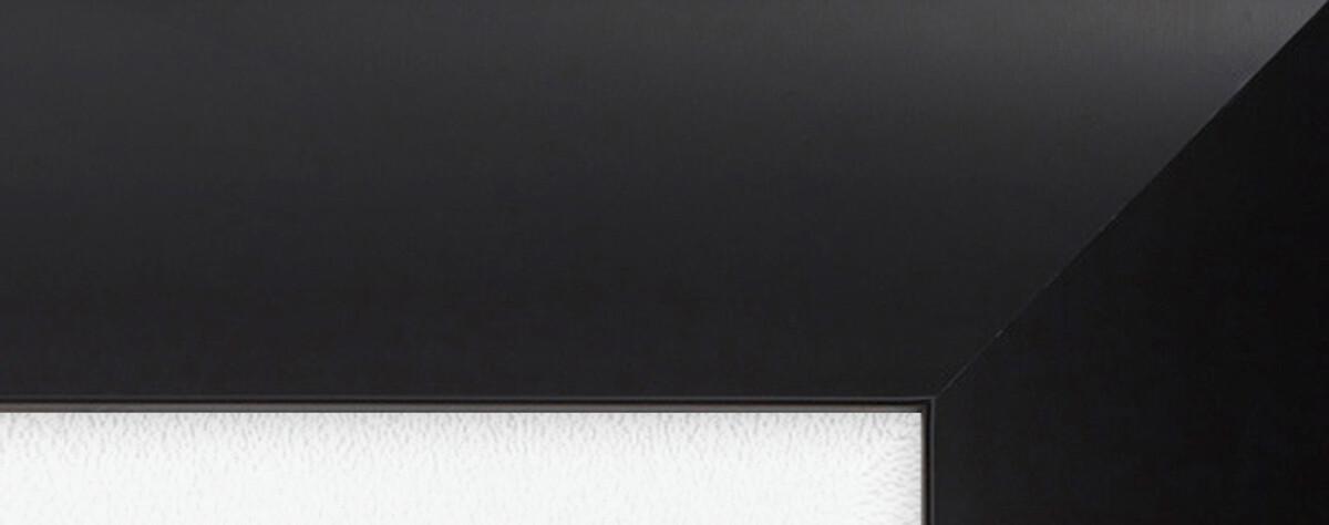 Black Obsidian Frame