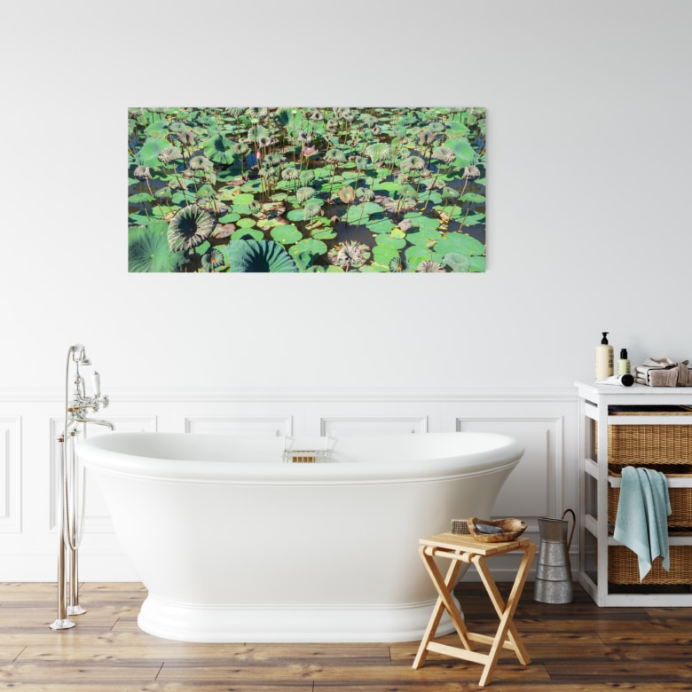 Sacred Lotus - Limited Edition of 7