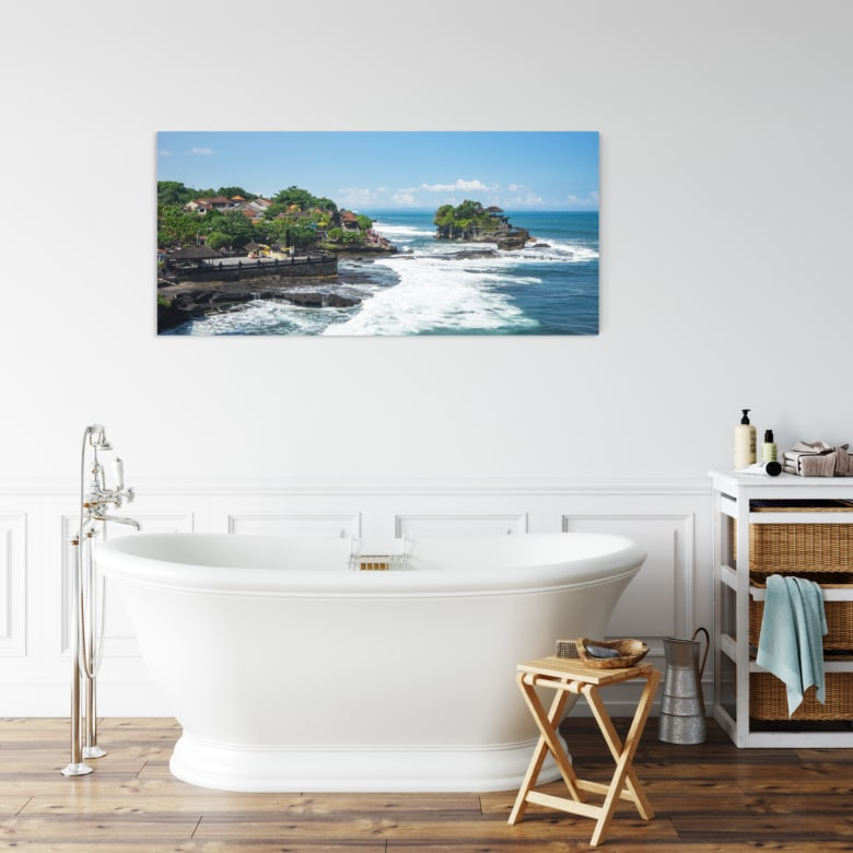 Tanah Lot - Limited Edition of 7